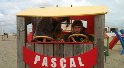 Photo of Beach Strand Pascal, Chez Bernard at Zeedijk, Heist 8300, Belgium