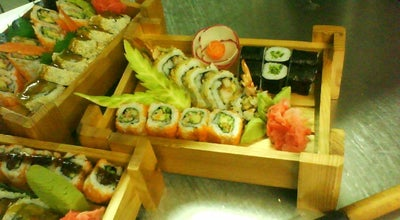 Photo of Sushi Restaurant Sakura at Paphos, Cyprus