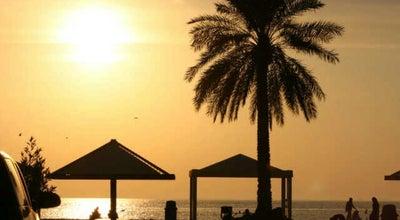 Photo of Beach Aramco Beach | شاطئ ارامكو at Halfmoon Bay, Khobar 34754, Saudi Arabia