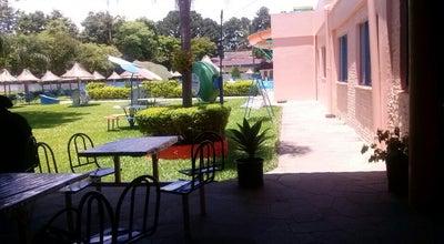 Photo of Pool Bela Vista at Santa Maria, Brazil