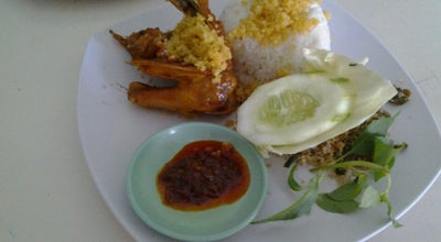 Photo of Fried Chicken Joint Ayam Goreng Pemuda at Jl. Arief Rahman Hakim, Ponorogo, Indonesia