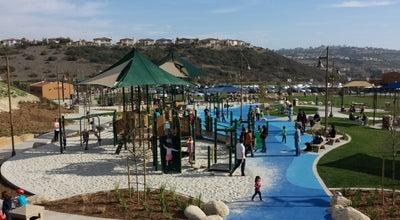 Photo of Park Alga Norte community park at 6565 Alicante Rd, Carlsbad, CA 92009, United States