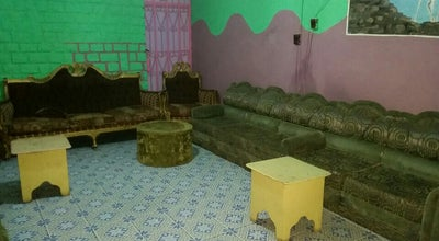 Photo of Cafe Café tunisie at Nouakchott, Mauritania
