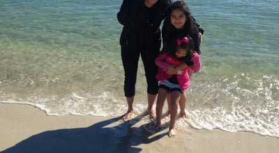 Photo of Beach Orange Beach at Orange Beach, AL, United States