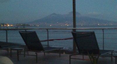 Photo of Spa Pausilya at Via Posillipo, 19, Napoli 80123, Italy