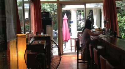 Photo of Bar Cotton's at 132 Anting Rd., Shanghai, Sh, China