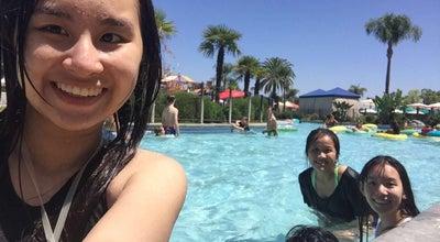 Photo of Pool Soak City Lazy River at 8039 Beach Blvd, Buena Park, CA 90620, United States