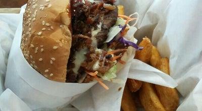 Photo of Burger Joint Nantli Burger at Alejandro Von Humbolt #19440, Tijuana 22457, Mexico