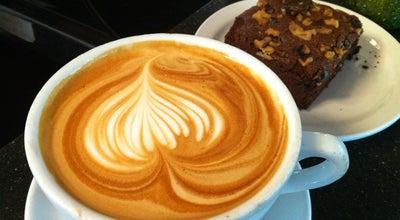 Photo of Coffee Shop Zoka Coffee Roaster & Tea Company at 2901 Ne Blakeley St, Seattle, WA 98105, United States