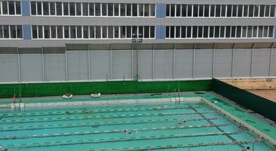 Photo of Pool Бассейн Нептун at Россия, город Москва, Russia