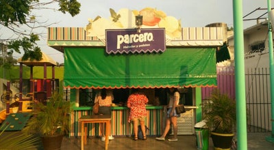 Photo of Dessert Shop Parcero at Calle 35, Ciudad del Carmen 24150, Mexico
