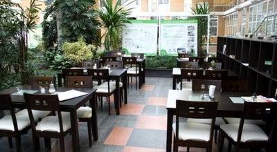 Photo of Coffee Shop Academ Catering - Кофейня at Инженерная, 20, Новосибирск 630090, Russia