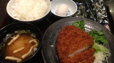 Photo of Sake Bar 月の雫 新宿郵便局前店 at 西新宿1-12-1, 新宿区 160-0023, Japan