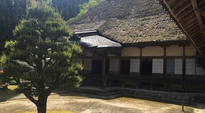 Photo of Buddhist Temple 覚皇山 永明寺 at 津和野町, Japan
