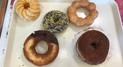 Photo of Donut Shop ミスタードーナツ名護店 at 名護4472, 名護市, Japan