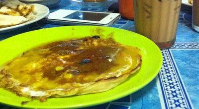Photo of Breakfast Spot Kedai Roti Tempayan Pasir Mas(tepi landasan keretapi) at Kg.kubang Panjang, Pasir Mas, Malaysia