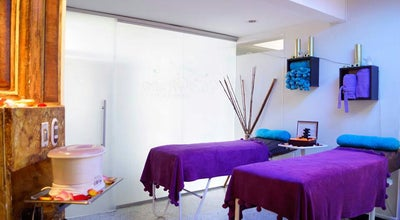 Photo of Spa Et La Vie Spa at Cra 15 No 73 - 48 Piso 2, Chapinero, Colombia