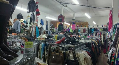 Photo of Thrift / Vintage Store Mission Thrift at 2330 Mission St, San Francisco, CA 94110, United States