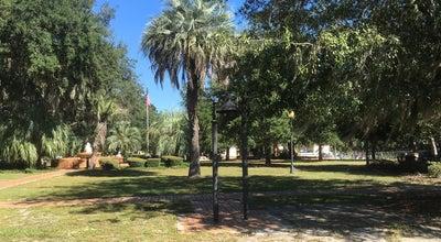 Photo of Park McKenzie Park at Park Ave, Panama City, FL 32401, United States