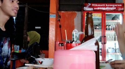 Photo of Dumpling Restaurant Bakso Solo Pak Tomo at Jl. Letjen S. Parman, Madiun, Indonesia