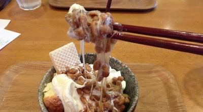 Photo of Dessert Shop まちのちいさなパフェ屋さん at 大間町新町149-1, 江南市, Japan