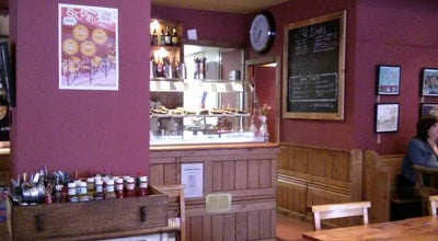 Photo of Cafe Cafe Grounded at 53-55 Sandy Park Rd, Brislington BS4 3PH, United Kingdom