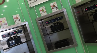 Photo of Ice Cream Shop Tutti Frutti at 2630 Gulf Fwy S, League City, TX 77573, United States