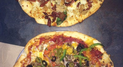 Photo of Pizza Place Pie Five Pizza Co. at 10995 Owings Mills Blvd, Owings Mills, MD 21117, United States