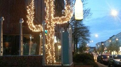 Photo of Mexican Restaurant Santa Fe at Holtenauer Straße 93, Kiel 24105, Germany