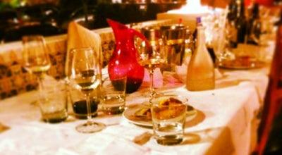 Photo of Italian Restaurant Il Casale at Viale Abruzzi, Riccione 47838, Italy