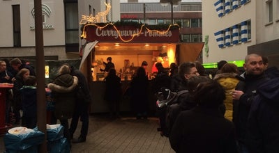 Photo of Food Truck Wurst Willi at Petrikirchhof, Dortmund 44137, Germany