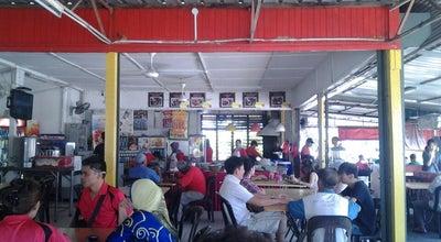 Photo of Asian Restaurant Warung Nasi Kukus Mazenah at Jalan Beserah, Kuantan 25250, Malaysia