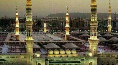 Photo of City Al Madinah Al Munawarah at Saudi Arabia