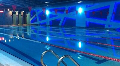 Photo of Pool Let's Club Kapalı Havuz at Turkey