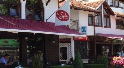 Photo of Diner te syla at Prizren 10000, Kosovo