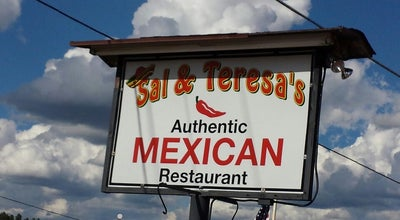 Photo of Mexican Restaurant Sal & Teresa's Mexican Restaurant at 1111 S Beeline Hwy, Payson, AZ 85541, United States