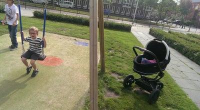 Photo of Playground De Weidevogellaan at Weidevogellaan, Den Haag, Netherlands