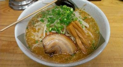 Photo of Ramen / Noodle House ラーメンみそ丸 小諸店 at 西原488-1, 小諸市, Japan