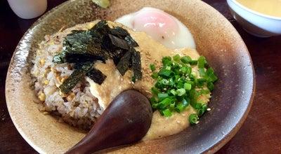 Photo of Chinese Restaurant 炒飯Dining ちゃーはんや at 踏入2-7-17, 上田市, Japan