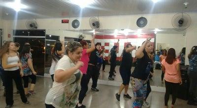 Photo of Dance Studio studio dança mix at Hirant Sanazar, Osasco 06030-085, Brazil