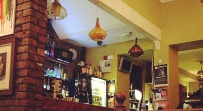 Photo of Wine Bar Noah's Yard at 38 Uplands Crescent, Swansea SA2 0PG, United Kingdom
