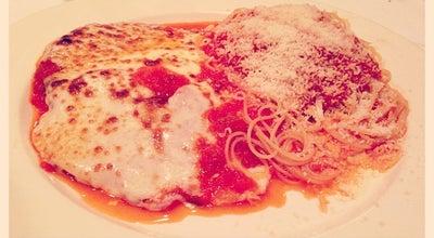 Photo of Italian Restaurant Aldo & Gianni Restaraunt at 108 Chestnut Ridge Rd, Montvale, NJ 07645, United States