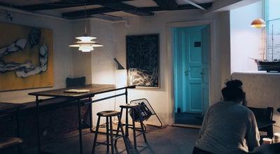 Photo of Coffee Shop Copenhagen Coffee Lab at Boldhusgade 6, Kælderen, København K 1062, Denmark
