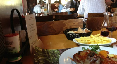 Photo of Steakhouse Café des Bouchers at Av. Du Chablais 21, Prilly 1008, Switzerland