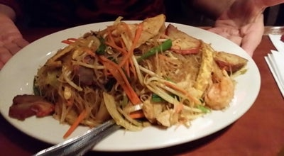 Photo of Asian Restaurant Chopstix Fine Asian Dining at 8225 N Courtney Page Way, Marana, AZ 85743, United States