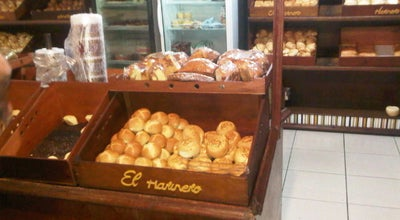 Photo of Bakery El Harinero at Av. Felix Bogado, Asuncion, Paraguay