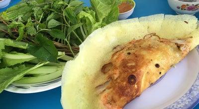 Photo of Vietnamese Restaurant Bánh Xèo Ngọc Ngân at 118/9/49d Tran Phu, Ninh Kieu, Can Tho, Vietnam