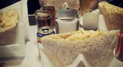 Photo of Cafe Café 32 at R. Afonso Lopes Vieira, 34, Leiria 2400-082, Portugal