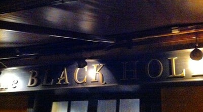 Photo of Gastropub The Black Hole at Corso Vittorio Emanuele, 86, Torre del Greco 80059, Italy