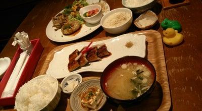 Photo of Cafe かえる食堂 蓮 at 博多区浦田1-5-36, 福岡市 812-0861, Japan